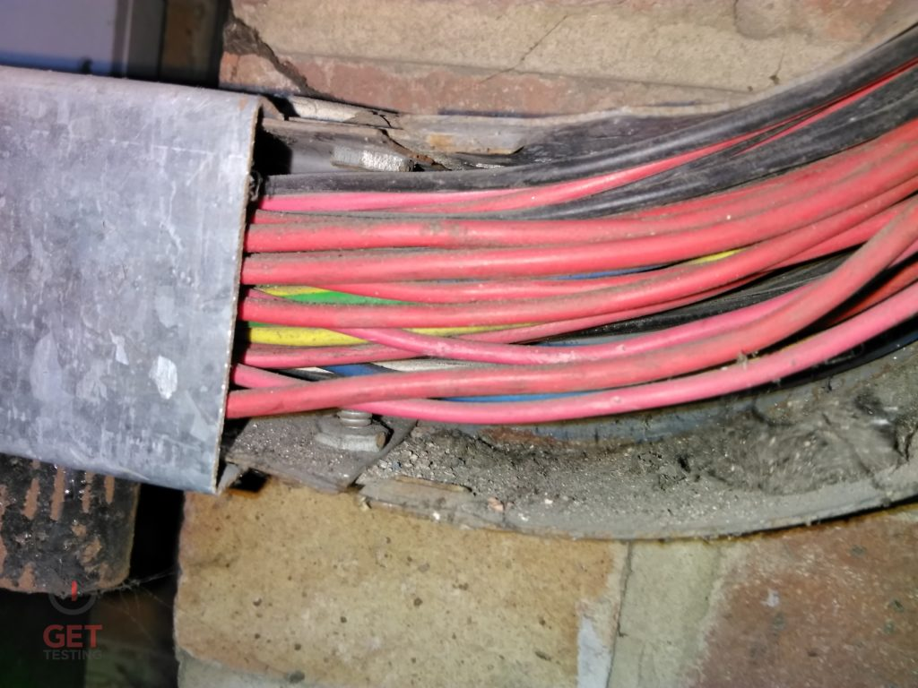 Awe Inspiring Fixed Wire Testing In Nottingham Gettesting Wiring 101 Carnhateforg